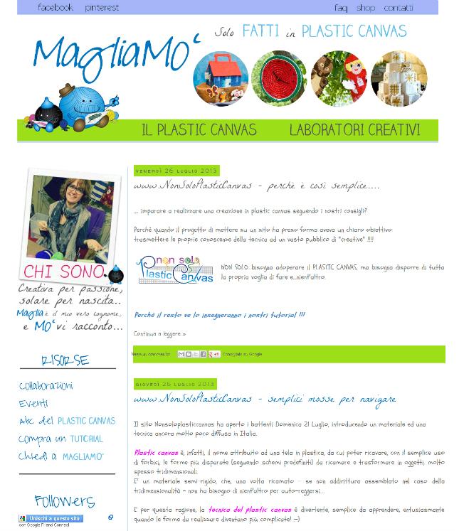 anteprima 'MagliaMo' - www_magliamo_com small