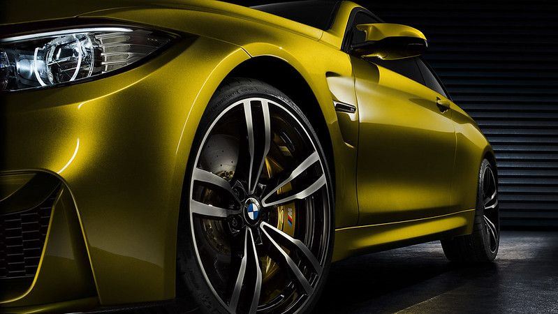 BMW Concept M4 Coupe (7)