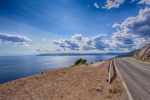 himmel wolken pseudo kroatien istrien ausblicke
