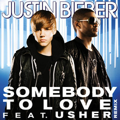 Justin Bieber & Usher – Somebody to Love (Remix)
