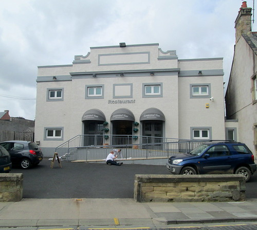 Former Roxy Cinema, Kelso