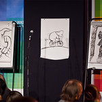 Elephant art at Jura Unbound with Illicit Ink |