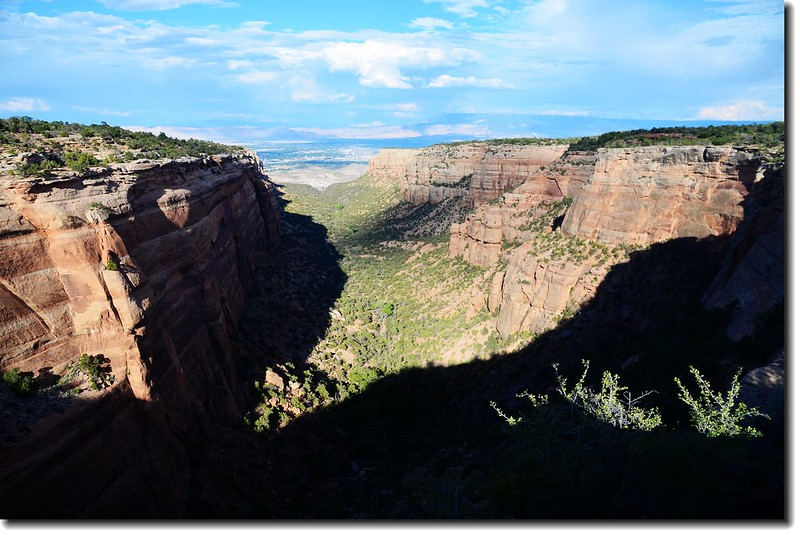 Red Canyon Overlook 1