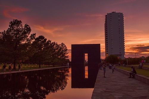 park city oklahoma death hope us memorial nps healing bombing renewal
