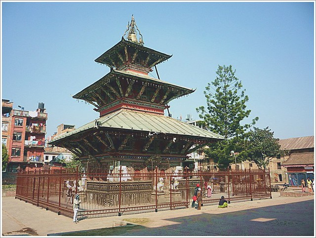1紅麥群卓拿寺