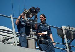 USS Stout (DDG 52) 2013