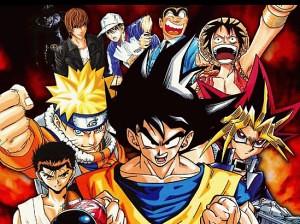 Comic Stars Fighting Games