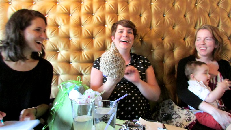 Baby Shower at Sweet Hereafter