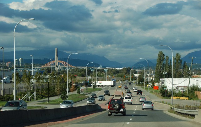 Surrey (BC) Canada  City new picture : Surrey BC Canada | Flickr Photo Sharing!