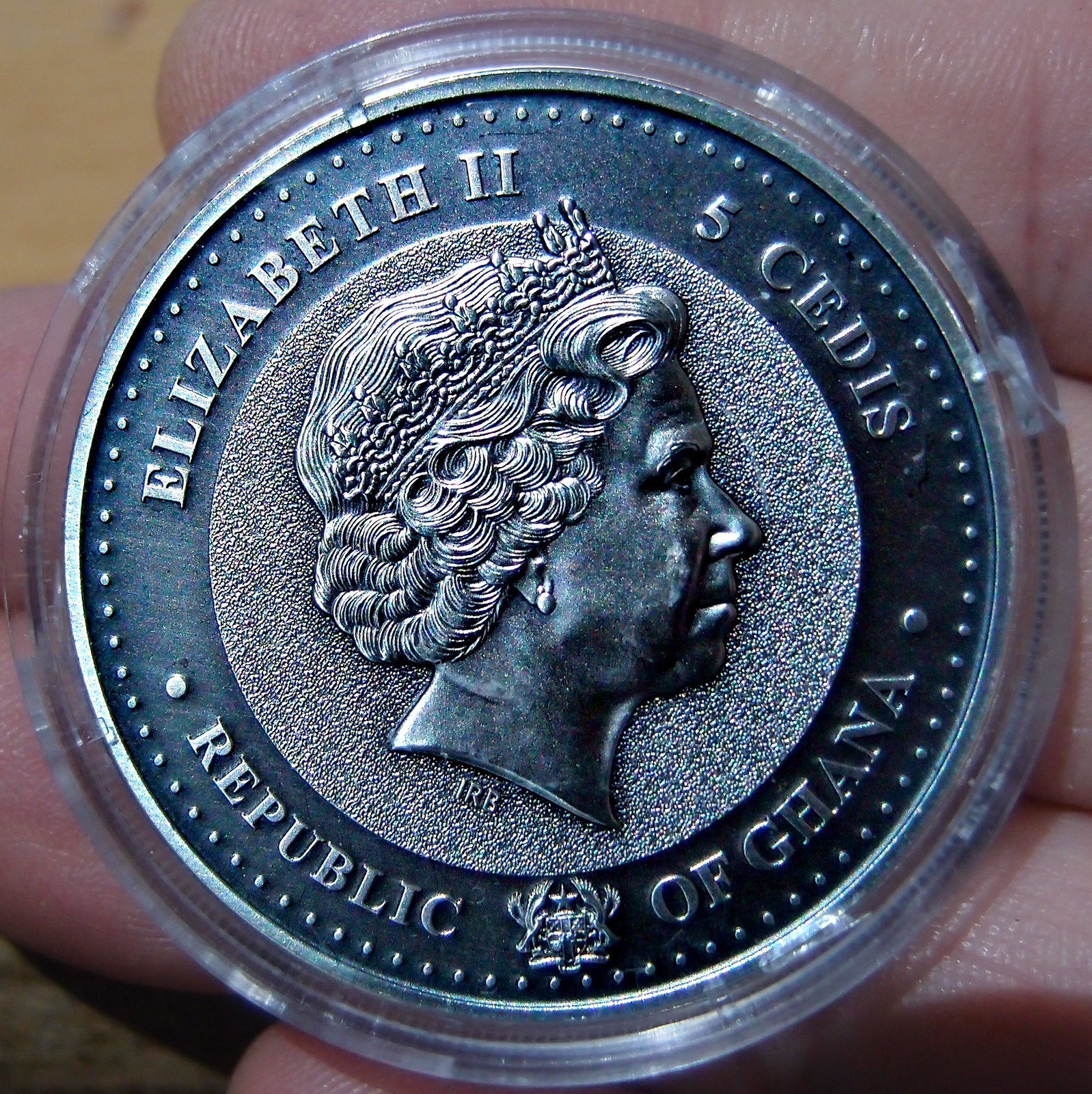 African Silver Ounce Serie  10025079854_52ccdab5c5_h