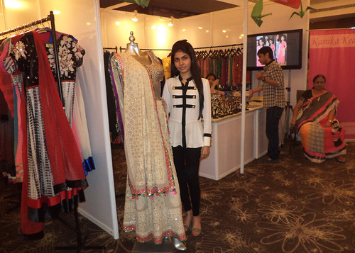 Kanika Kedia at Fieraa by EventArchitect