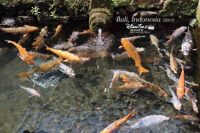 Bali Day 2 Tampak Siring Presidential Palace 03
