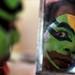Chitti Kuthal- Kathakali Make-up by Neelima Muneef