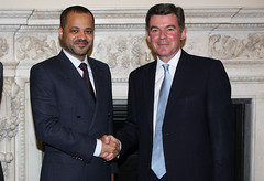 UK-Oman Joint Working Group