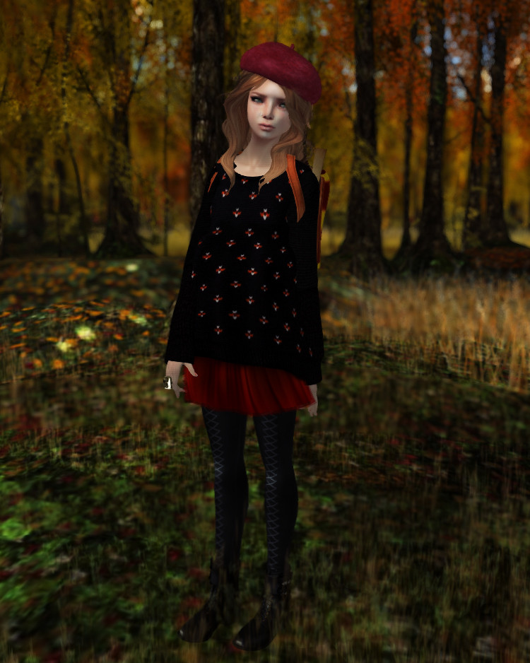 I ♥ Autumn Snapshot_52307