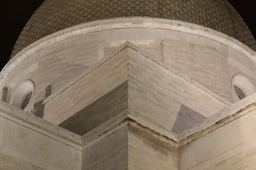 EUR: basilica di San Pietro e Paolo