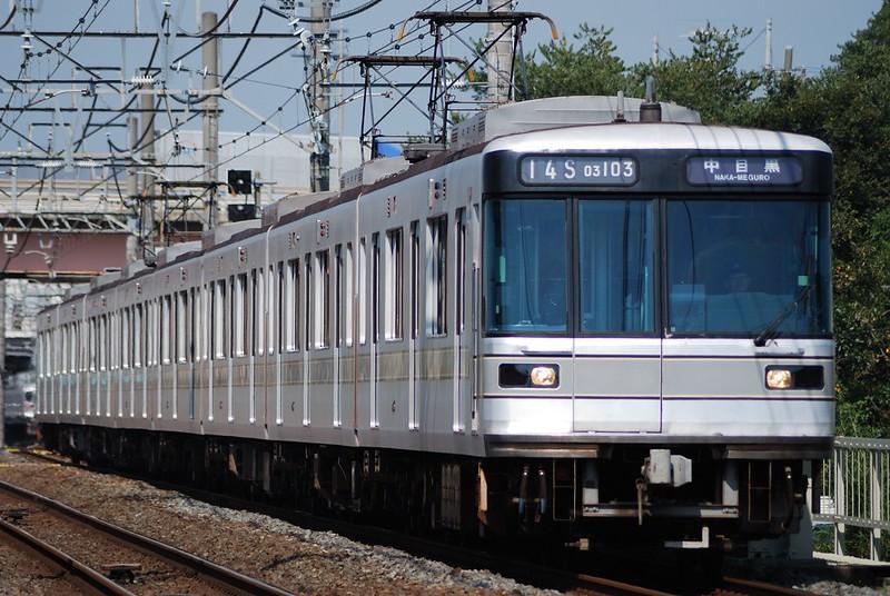 Tokyo-Metro Series 03
