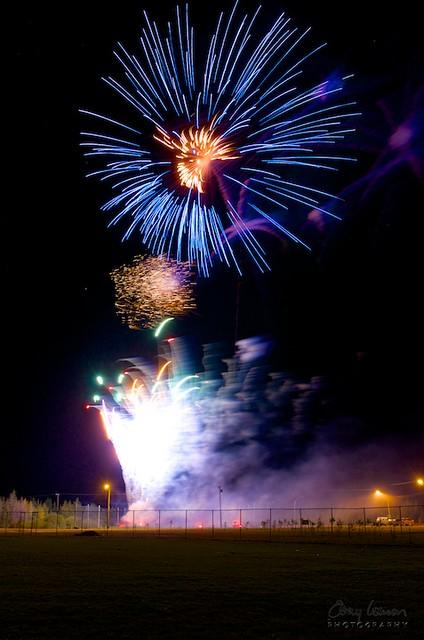 Fireworks 2013 18