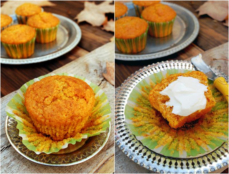 muffins de calabaza y almendra 04 72