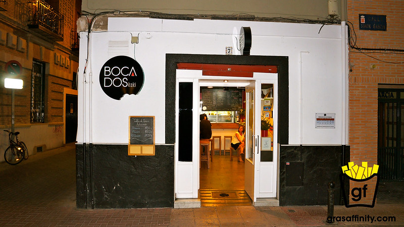 Restaurante Bocados Keki Murcia