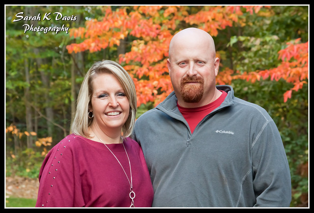 Julie & Scott
