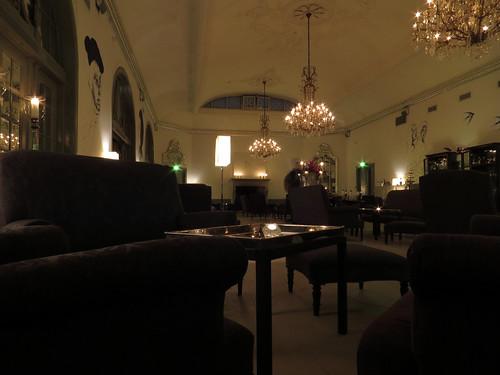 Nimb Hotel - Bar