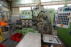 machine(1.0), tool(1.0), toolroom(1.0), machine tool(1.0), factory(1.0),