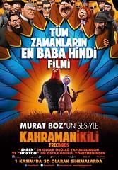Kahraman İkili - Free Birds (2013)