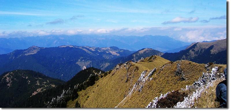 閂山(From 畢祿山)