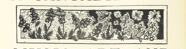Photo:Image taken from page 178 of 'The Spook Ballads, etc' By mechanicalcurator