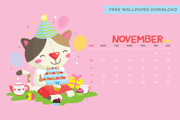cute november wallpaper - photo #10