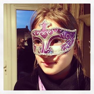 Ninja princess #halloween @minimoobear