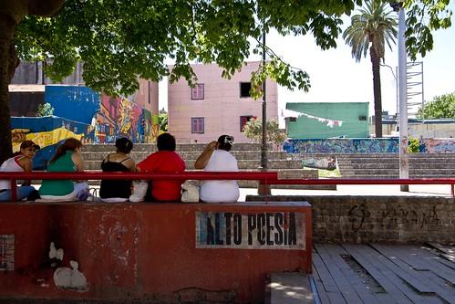 Imagen calle Boca