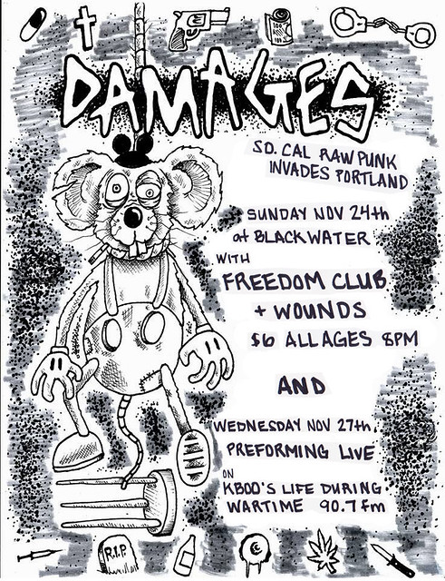 11/24+27/13 Damages/FreedomClub/Wounds