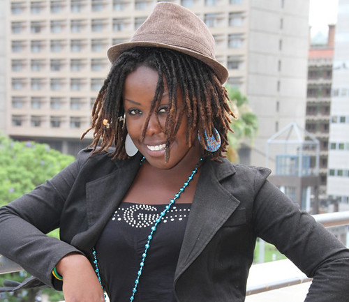 Norah Kapisa of Zimbabwe is an emerging Jazz artist in the Southern African state. An article on her was recently published in the Herald. by Pan-African News Wire File Photos