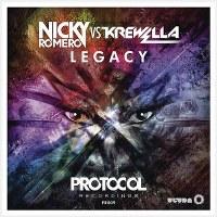 Nicky Romero & Krewella – Legacy