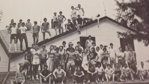 Sigma Nu Fraternity