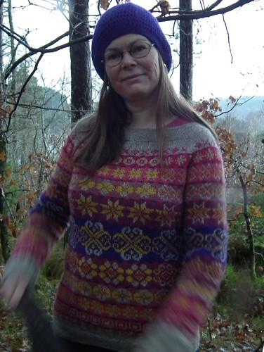 Min aller fineste genser