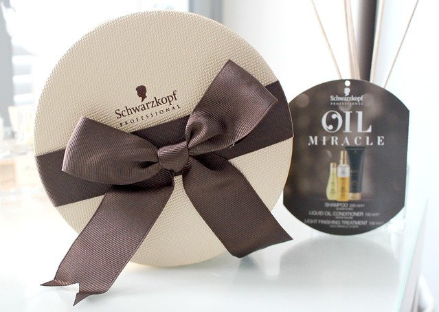 Schwarzkopf Oil Miracle Gift Set