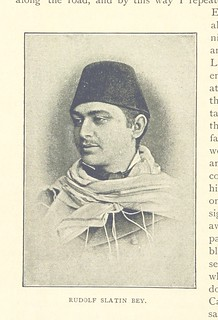 Image taken from page 306 of 'Travels in Africa during the years 1875-1878 (1879-1883-1882-1886) ... Translated from the German by A. H. Keane ... Illustrated'