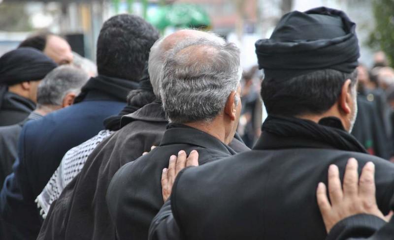 157 Ashura Tashoa dia 01 en  Teheran (29)