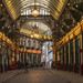Leadenhall market by Harleycy3