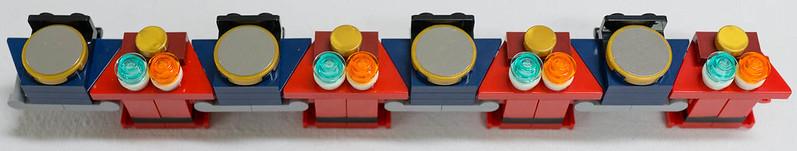 REVIEW LEGO 10235 Creator - Le marché d'hiver
