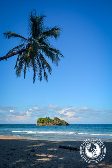 Playa del Cocles Puerto Viejo Costa Rica