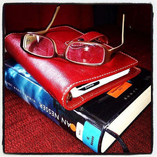#fflovephotoaday - Day 11: This weekend, I...