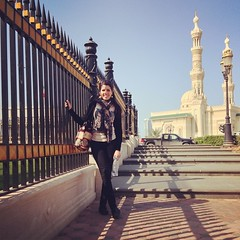 #almajaz #mosque #sharjah #uae