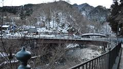 Shinkyō, The Sacred Bridge, Nikko