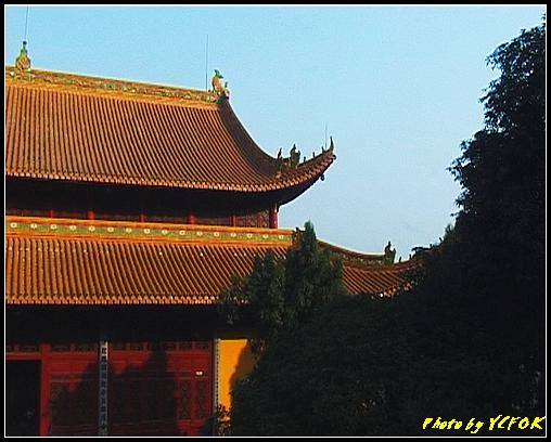 杭州 西湖 (西湖十景之一) 淨慈寺 - 043