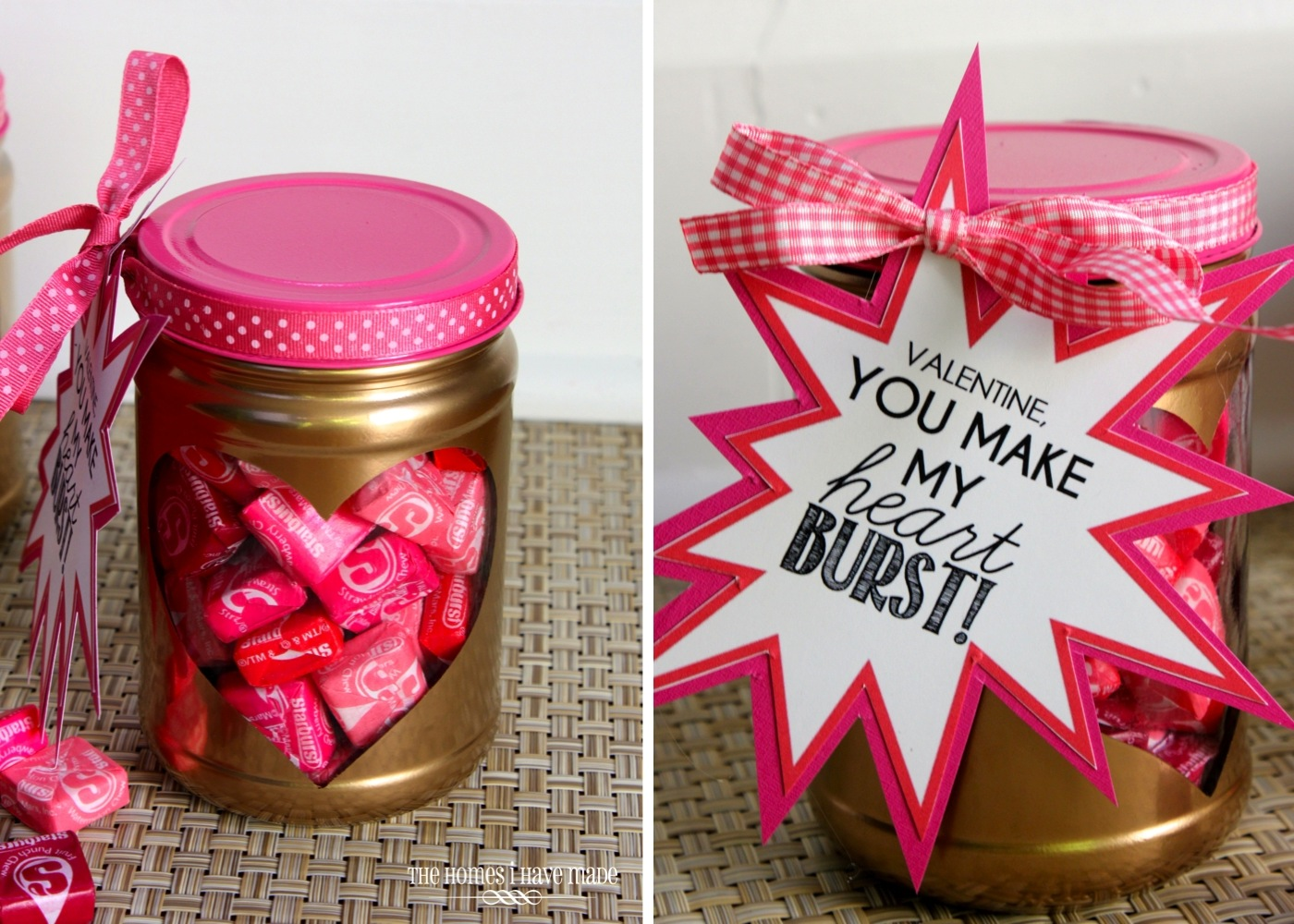 100 31 days of christmas gifting in mason jars craft ideas