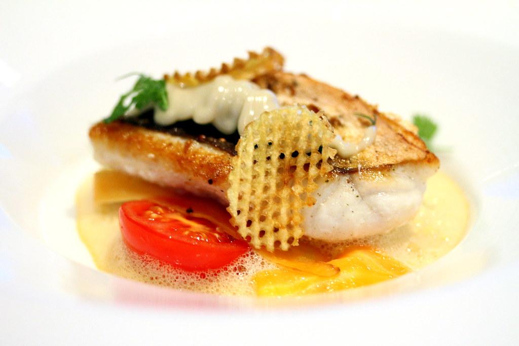 Ocean Restaurant